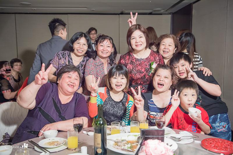家偉&怡之 婚禮喜宴_156
