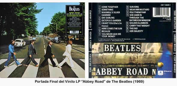 Portada del álbum Abbey Road de The Beatles abbey road - 11756416115 32170eb6d3 o - Abbey Road de Londres, el paso de peatones más famoso