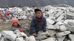 Dzieci nepalskie