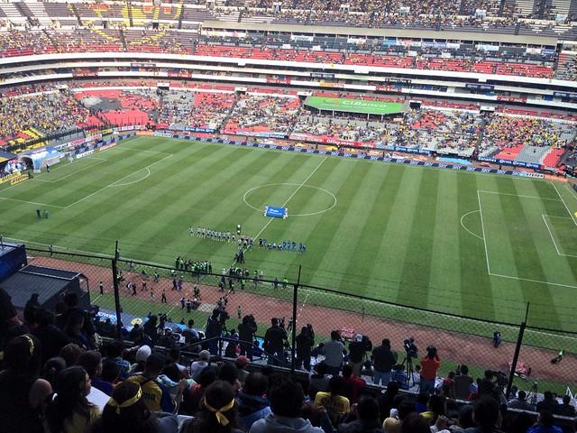 América 1 - León 0