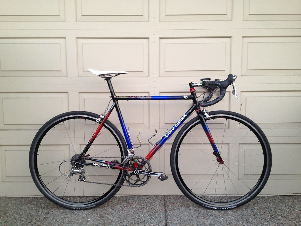 Let S See Some Of Your Geared Bikes 2015 Page 3 Bike Forums
