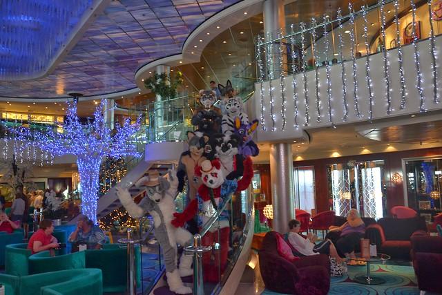 2013 Furry Cruise