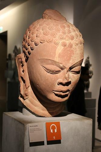 2014.01.10.122 - PARIS - 'Musée Guimet' Musée national des arts asiatiques