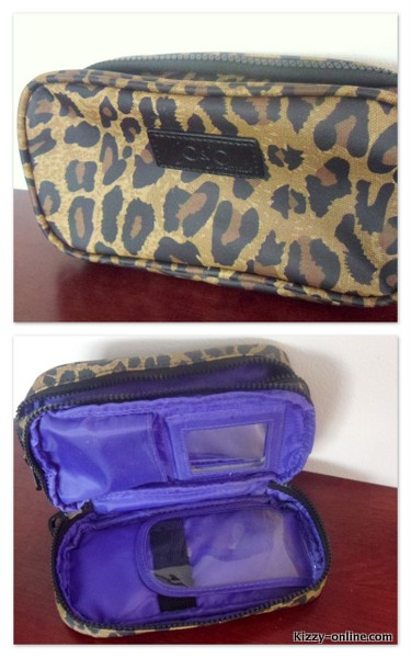 Makeup Travel Toiletry Jewelry Bag Favorite Bags