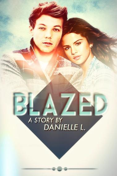 BLAZED (Poster)