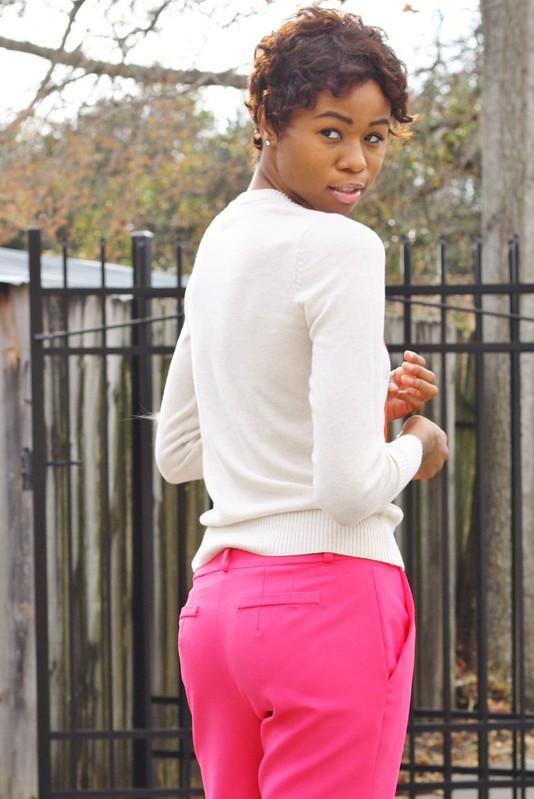 Slim Pants Simplicity 1696
