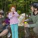 Vos enfants vont adorer faire du vélo au Centre-du-Québec! / Your kids will love cycling in the Centre-du-Québec!