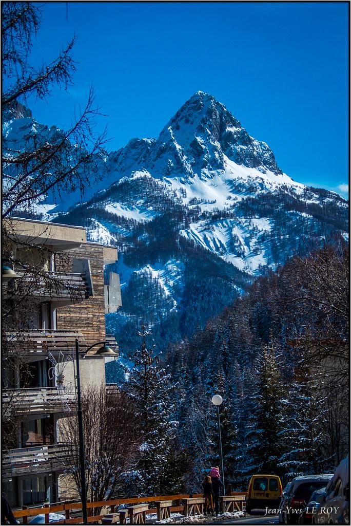 Les molanez alpes de haute provence france tripcarta for Haute provence