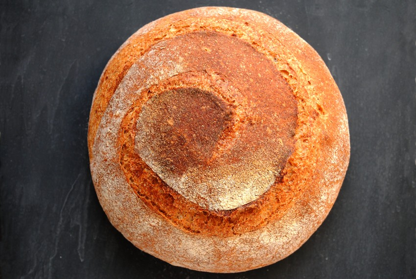 Sekowa loaf