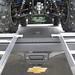 Small photo of ATV on DiamondBack ATV Hauler on Chevy Silverado
