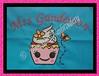 Apron 012 - Miss Cupcake