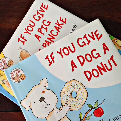 brunch kid's books