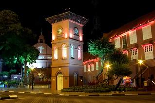 Melaka photo, Mallaca