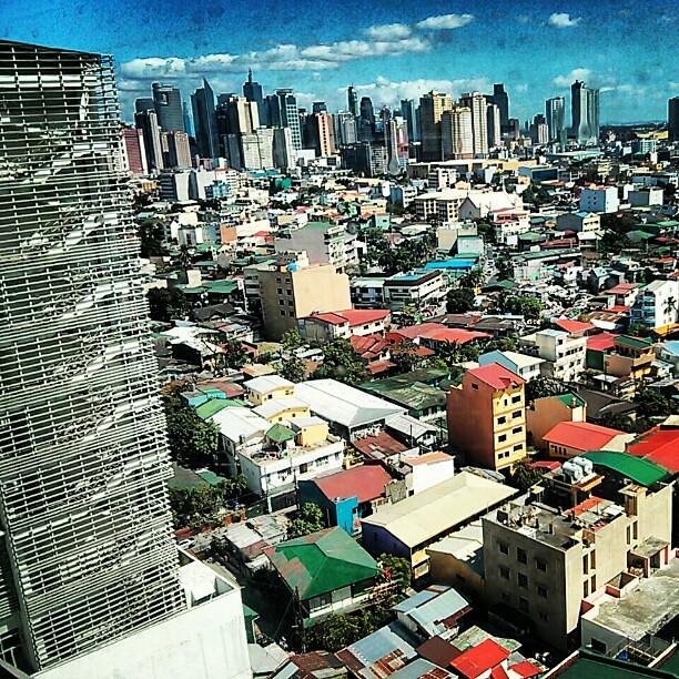 Of Manila