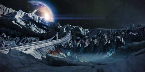 Destiny patch turns the game's difficulty down