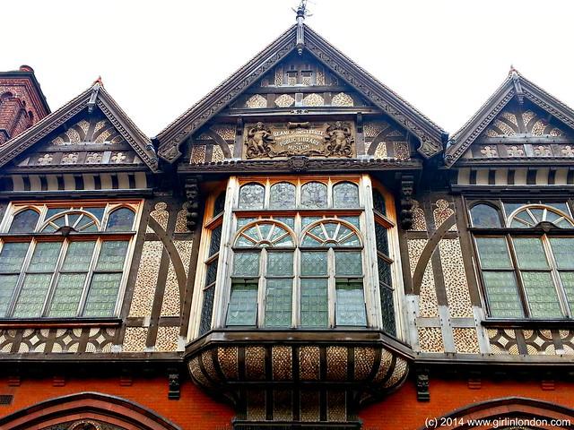 Canterbury Public Library Museum