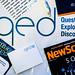 QEDcon 2014 Saturday