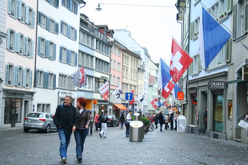 Цюрих (11)
