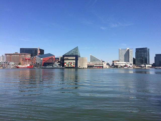 Baltimore 2017