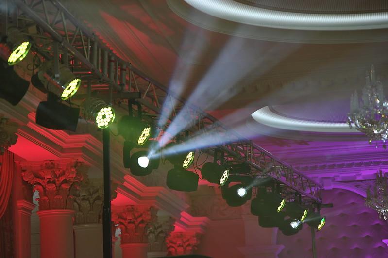 FESTIV - Show Lumini şi Efecte Speciale la cel mai accesibil preț > Foto din galeria `Despre companie`