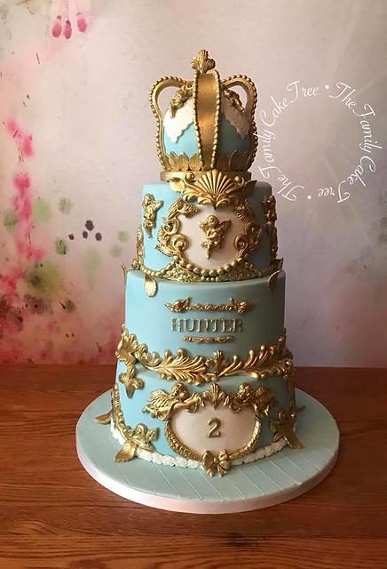 Amazing Cake by The Family Cake Tree