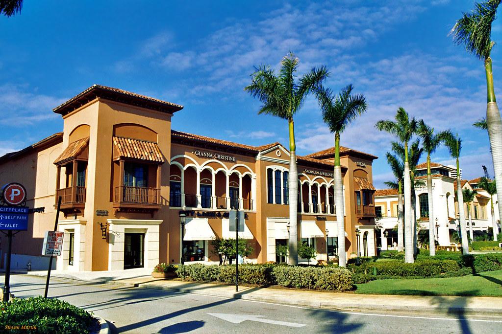 Uptown Art Calendar West Palm Beach : West palm beach condado de florida around