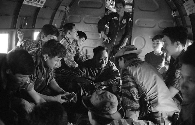 Eddie Adams' photos of Brigadier General Nguyen Ngoc Loan taken after the shooting