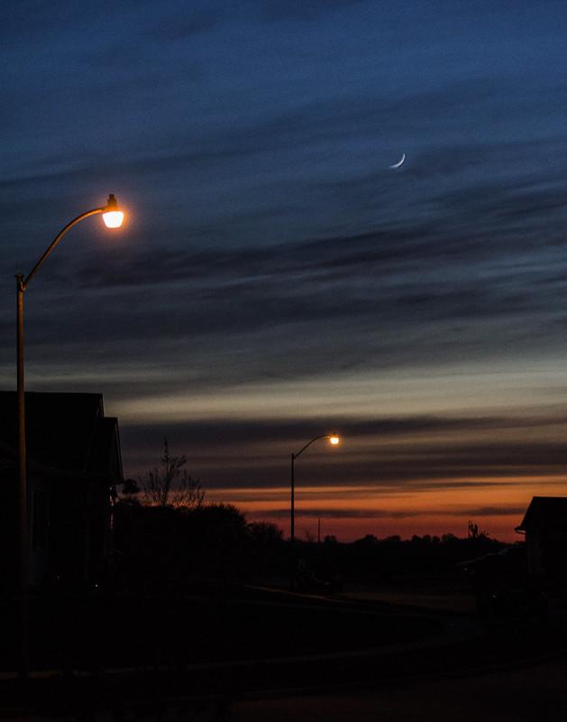 Twilights Last Gleaming