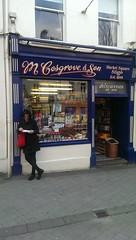 Snacking in #Sligo #freetime townie