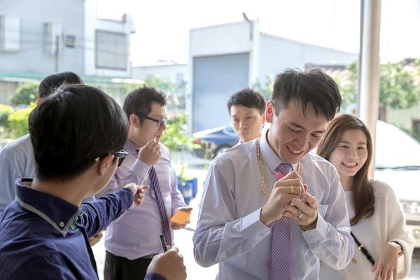 台南婚攝-新萬香 (62)