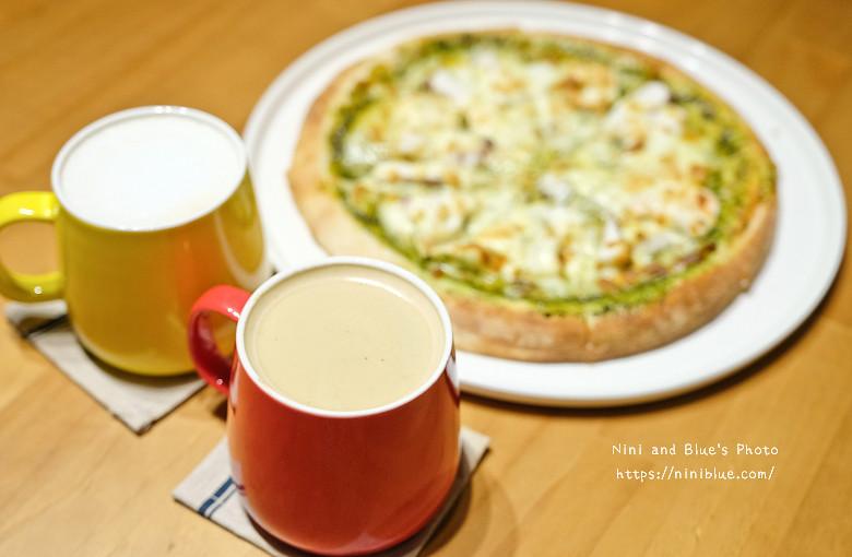 台中早午餐art pasto帕斯托早午餐咖啡12