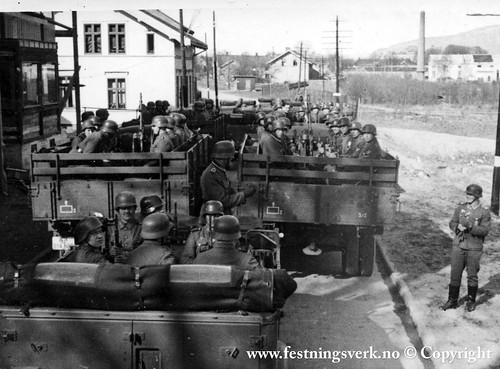 Det tyske felttoget  (2281)
