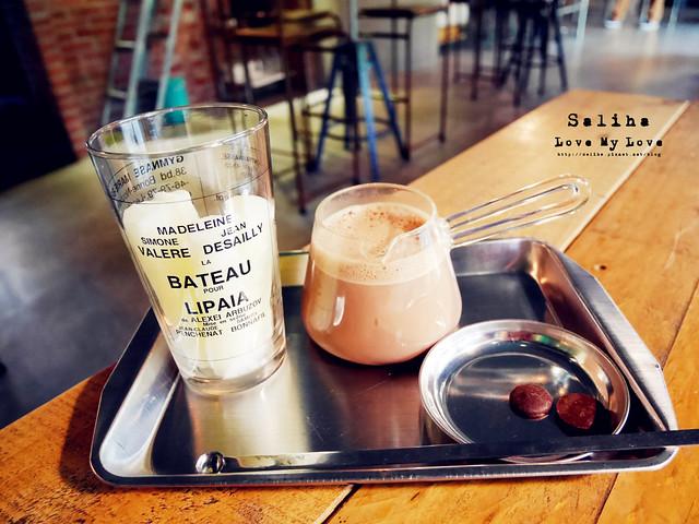 台北民生東路附近餐廳咖啡店推薦Joco latte (1)