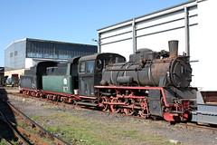 Eisenbahn Polen