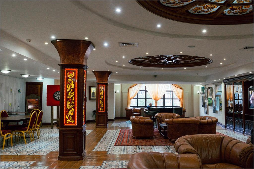 Hotel Tsar Grad