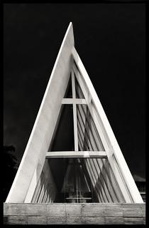 Conrad Bali Chapel