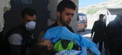 Investigación francesa culpa a Siria de ataque químico