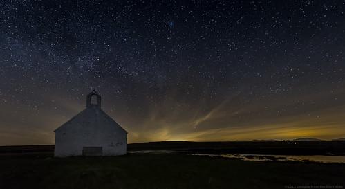 Church of the stars