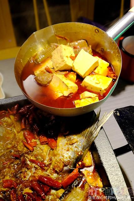 水貨 炭火烤魚 (24)