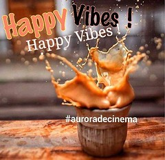 Bonnes Vibrations ! #blogauroradecinemadeseja #buongiorno #namaste #cool  #happywednesday #20likes #felizmiercoles:kissing_heart: #carpediem