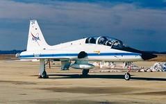 N924NA T-38A NASA
