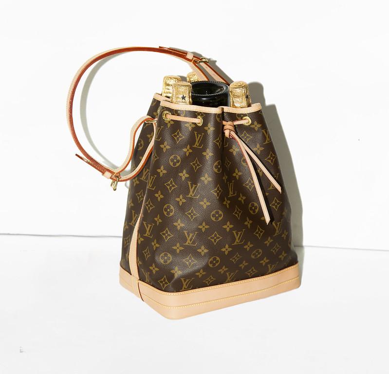 Gala Gonzalez x Louis Vuitton #LVicons