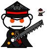Commissar Snoo