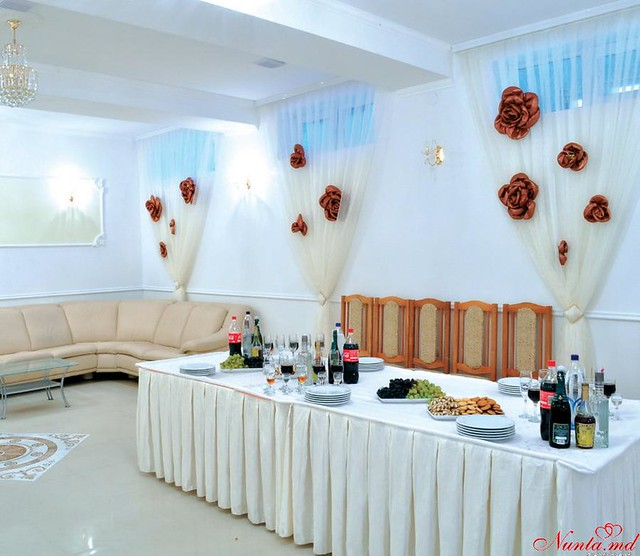 Ресторан Екатерина > Фото из галереи `Restaurantul Ecaterina`