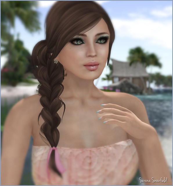 Beach Party - Blogging Soon!