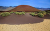 The Beauty of the Red Hill Cinder Cone