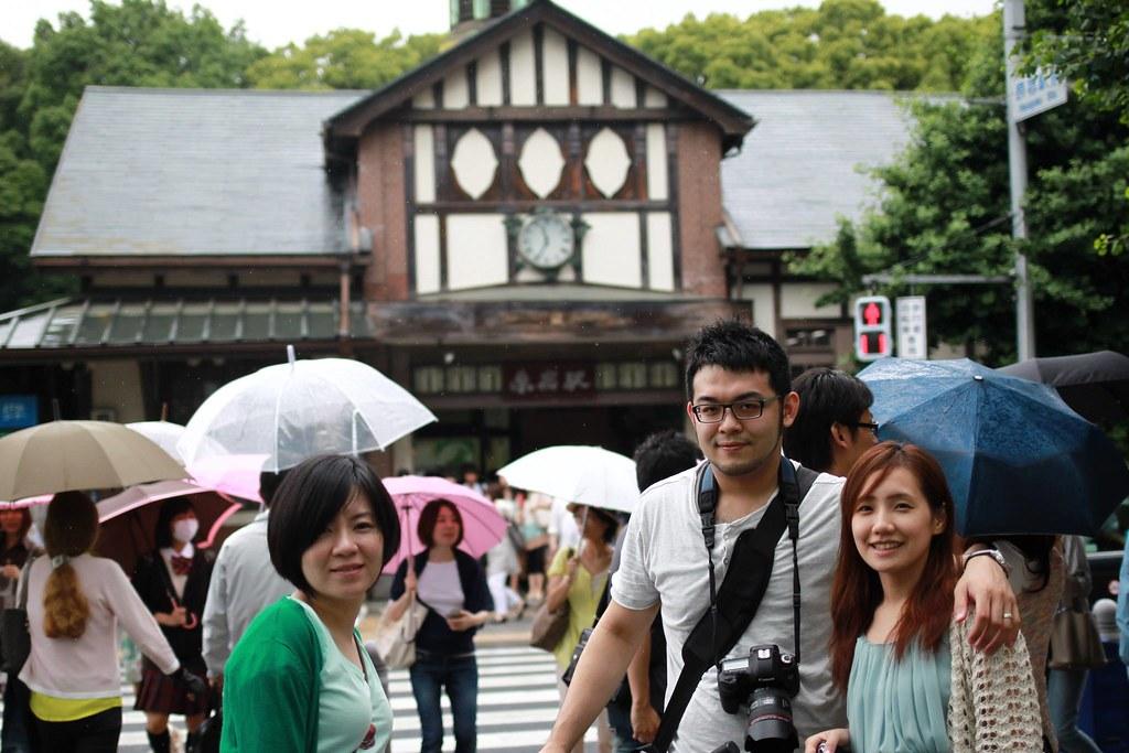 2013 Tokyo Trip by Owen 2