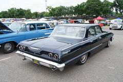 63 Chevrolet Biscayne