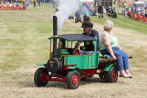 Steam Traction World Gathering - 29th & 30th June 2013 - Banbury Rally - Page 2 9170018834_1e0f405412