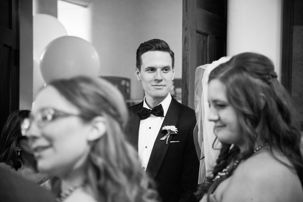 may eleventh, dash dot dotty, wedding photos, j.crew tuxedo, simple modern wedding
